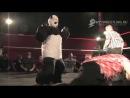 [ Izzie Deadyet vs. El Hijo del Bamboo (Burger King of the Ring)