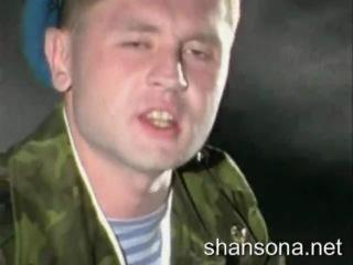Владимир Воронов - Судьба (клип)
