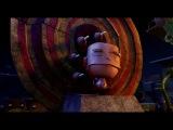 Железяки - (2013) Трейлер на русском языке 1080 HD