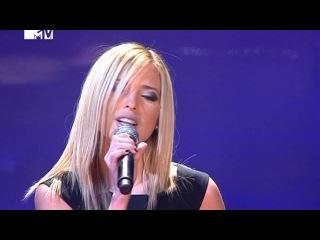 SEREBRO - Скажи, Не Молчи [Big Love Show 2010]