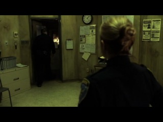 Воплощение Страха 5 серия из 13 / Страх, как Он Есть 5 серия / Fear Itself 1x05 (2008 - 2009)