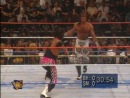 Shawn Michaels vs Bret Hart - WrestleMania {12} 1996