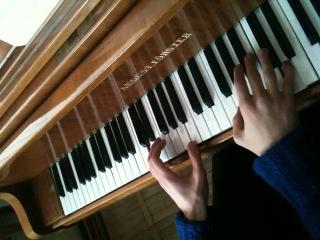 Гармонизация мелодии и баса (мастер класс от Саши)