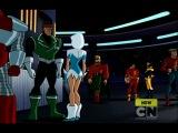 Бэтмен: Отвага и смелость - 3 сезон 11 серия