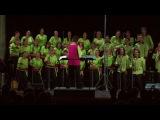 90s A Capella Dance Medley - Local Vocal Full HD (Canticorum Pilsen) 2012