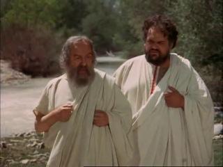 Тираны безумцы Отрывок из фильма Сократ