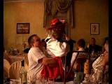 ТАМАДА - ВЕДУЩАЯ – ПАРОДИСТ  Елена (Мадам Шоу, г. Москва) в образе: МАША  РАСПУТИНА (конкурсы на свадьбе) - т. 643-92-49