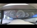 Каддилак Катера 1998 Cadillac Catera (Opel Omega)