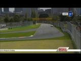 Red Bull RB7 vs V8 Supercars vs Mercedes AMG SL 63 - GP Australia 2013