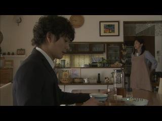 Mirai Nikki - Another: World / Дневник будущего: Другой мир 4 серия [Animan & s_prichudami]