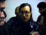 Егор Летов - Новочеркасск, 1995, (интервью Д.Третьякову)