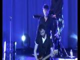 Концерт Мортена Харкета (А-ha) 02.2012