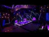 Viktoria Bolonina - Smells Like Teen Spirit [The Voice AU 2012]