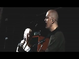 The Devin Townsend Project - Ih-Ah! (rehearsal)