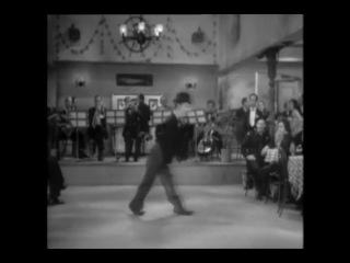 Чарли Чаплин (Походка 2)