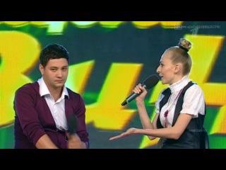 КВН - Город Пятигорск (Юрмала 22.07.2012)