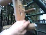 ...рукоход и модернизированный терминатор-револьвер...