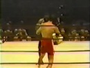 1969-06-23 Joe Frazier vs Jerry Quarry I NYSAC World heavyweight title