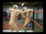 SS-8.Tanya Danielle Vs. Goddess Heather.Sabre Studios.(S.G.)