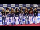 【bntNEWS】130511 EXO @ Dream Concert Red Carpet
