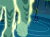 Бен 10 Инопланетная сверх сила с дополнительным продолжением.