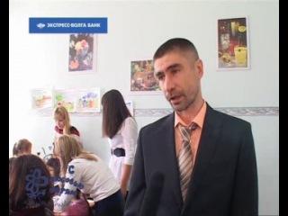 Мастер-класс по росписи керамики в Детском доме г. Балашова