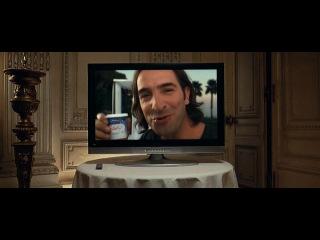 Альтернативная реклама йогурта (отрывок из фильма