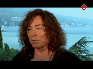 Валерий Леонтьев / Время мчится, будто всадник (эфир 05.10.2012) vipzal.tv