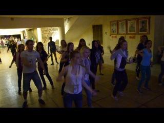 Танцульки - Часть 2 из 2 - РСВ 2013 г.Ульяновск