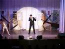 AndrewSTAR - Stay (ФИИД. Студенческая Весна - 2012. ДВГГУ - 20.03.2012)