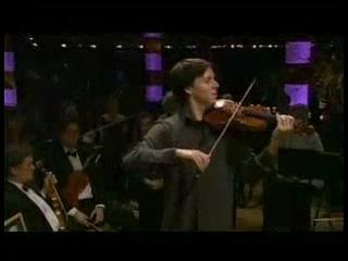 Joshua Bell -- Ф.Шопен. Ноктюрн до-диез минор