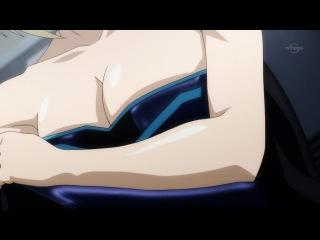 Muv-Luv Alternative Total Eclipse 03[Озвучили Daker и Mei]/Полное Затмение 03 серия[Naruto-Home.Com]