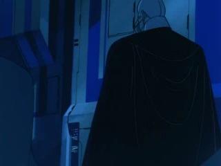 Космические приключения Кобры / Space Adventure Cobra - 6 эпизод
