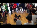 CICO _ Red Bull BC One All Stars Workshop _ B-Boy Network Channel