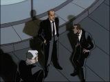 Люди в Чёрном: Мультсериал 1 сезон 3 серия