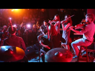 Evgeny Grinko - Serenada Live Roxi Club