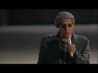 Adriano Celentano ROCK ECONOMY (Live - Arena di Verona, 9.10.12)part2