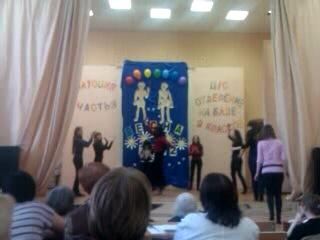 азербайджанский танец под грузинскую музыку( до этого только Лейла могла додуматься)