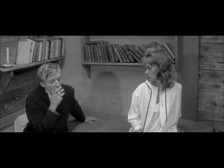82 84 Жюль и Джим Jules et Jim Франсуа Трюффо 1961 Часть 2