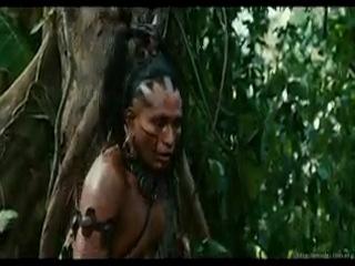 Апокалипто (Апокалипсис)  / Apocalypto (2006), часть 2