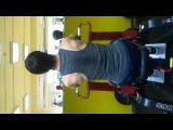 Упражнение на широчайшие мышцы спины с каждой стороны по 50 кг Фитоняшки, бикини, бикинистки, бикини, фитнес, fitnes, бодифитнес, фитнесс, silatela, Do4a, и, бодибилдинг, пауэрлифтинг, качалка, тренировки, трени, тренинг, упражнения, по, фитнесу, бодибилдингу, накачать, качать, прокачать, сушка, массу, набрать, на, скинуть, как, подсушить, тело, сила, тела, силатела, sila, tela, упражнение, для, ягодиц, рук, ног, пресса, трицепса, бицепса, крыльев, трапеций, предплечий,ЗОЖ СПОРТ МОТИВАЦИЯ http://vk.com/zoj.