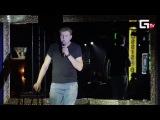 Алексей Большов   stand-up 15.10.2013 в баре