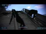 Mass Effect 3 DLC Расплата (Reckoning) Разведчик (EDI(СУЗИ)-подобный робот)