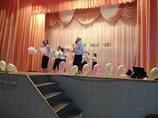 Латиноамерик танец Самбо руков Залия Мусина