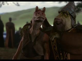 Звездные войны: Эпизод 1 - Скрытая угроза 2 часть Star Wars Episode I - The Phantom Menace (1999)