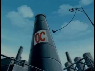 Человек - паук 5 сезон 7 серия Возвращение Гидромена, часть 1