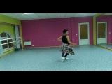 Olivia Cipolla & Arie BeBe Boohgz Dixon – Muse Choreography by Julia Grishina