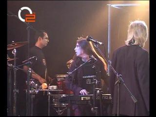 Время Альбиносов на телеканале O2TV, 20 августа 2007 год