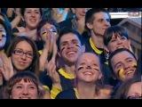Раисы - Приветствие (КВН-2012 Высшая лига. 1/4 финала)