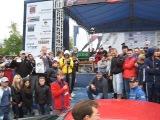 Финал АМТ - ЕВРАЗИЯ 2012 (Mazda 6)